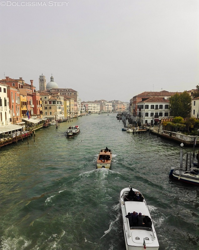 Venezia la Serenissima - Dolcissima Stefy